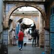 港町エッサウィラはストリートフード天国 モロッコの旅 vol.1