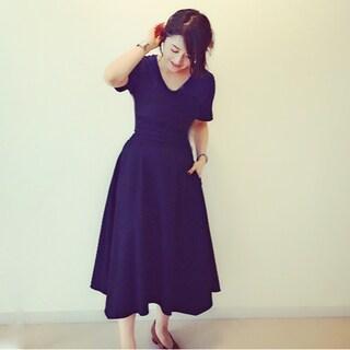 クラシックなワンピースが着たいby室井由美子