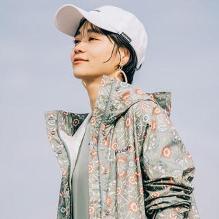 【梅雨対策】アウトドアブランド発!おしゃれな実力派「レイングッズ」6選
