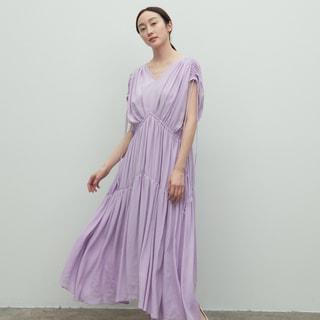 着物からインスパイアされた、サステナブルなドレスとは?