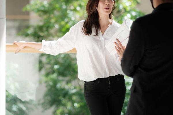 「結局、私は大企業の駒」40歳で転職を決めた女が思い知った現実スライダー1_2