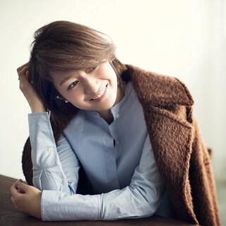 【富岡佳子さん インタビュー】40代のファッションルール