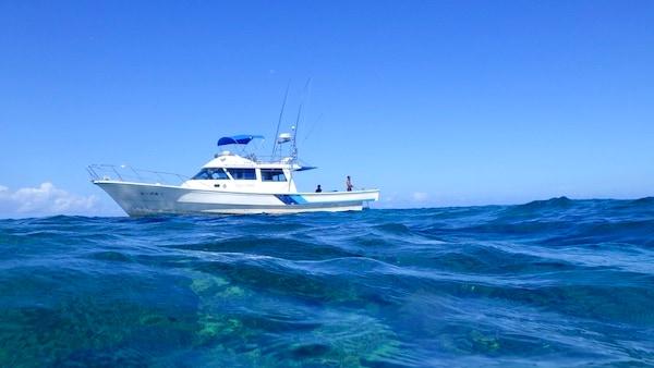 【Go To トラベル】沖縄本島から船で20分、知る人ぞ知る秘境とおすすめホテルリストスライダー1_18
