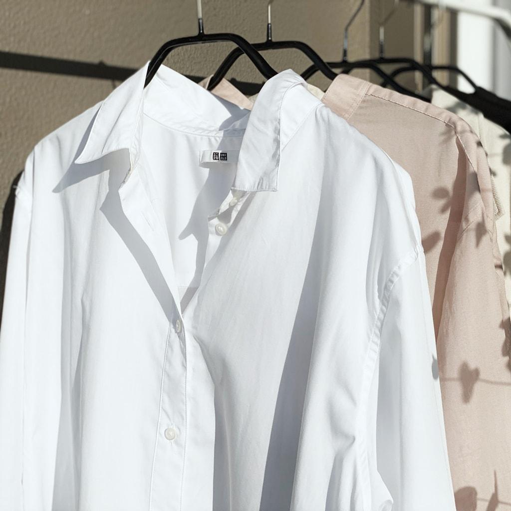 【2020春夏】おしゃれのプロが「ユニクロの服選び」で気をつけていること