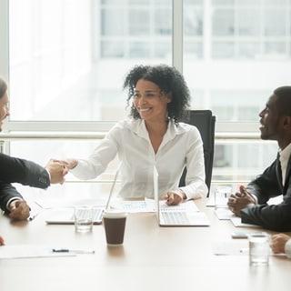 """「女性役員ゼロ」企業が本当に""""ヤバい""""ワケ。多様性と収益の密なる関係とは"""