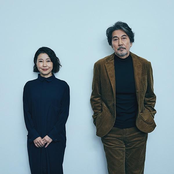 【西川美和監督×役所広司】ベストセラーやドラマのリメイクじゃない映画をつくる意味