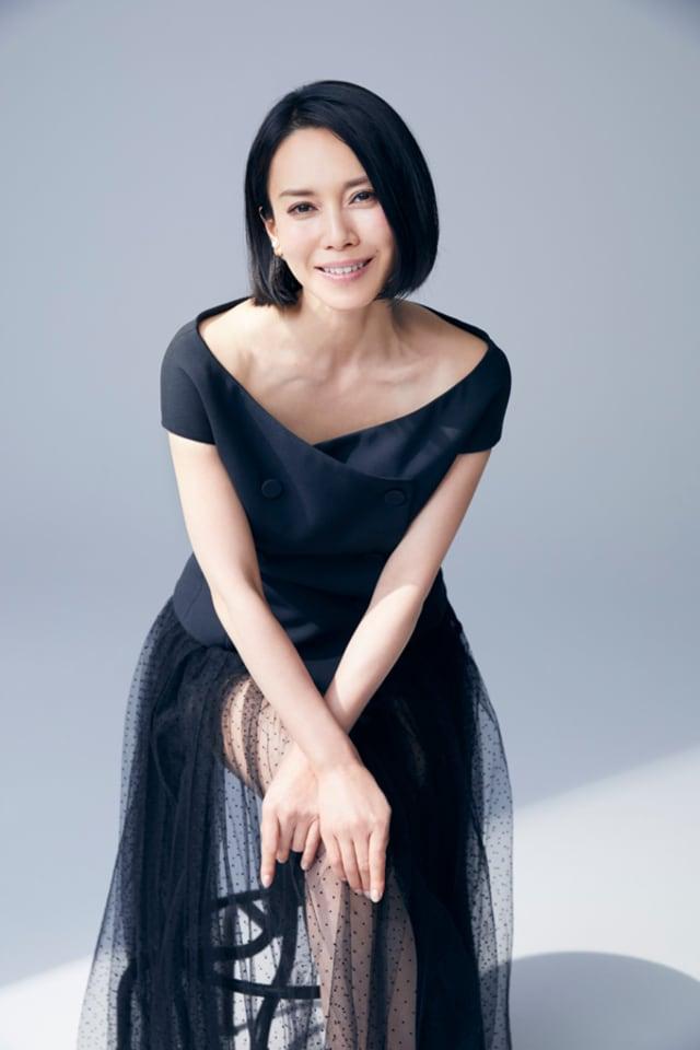 中谷美紀インタビュー】いつもやめたかった…女優としての2度の大きな ...