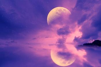 「風の時代」に重要な「月星座」の力。自分のポテンシャルを引き出すために意識するべきこと