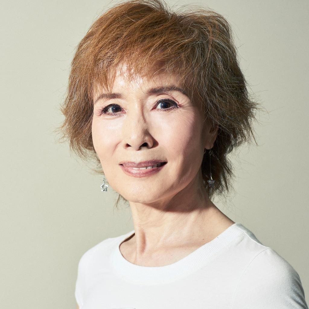 【小柳ルミ子芸能生活50年】清純派歌手の全盛期にヌードになった理由