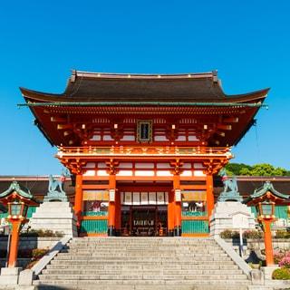 """2020年の開運はここから!初詣に行きたい""""今年ツイてる""""神社7選"""