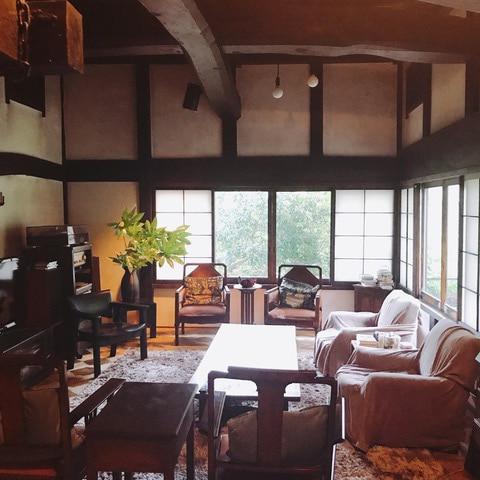 鎌倉で暮らす作家 甘糟りり子さんが通う美味しい店7軒<春夏編>