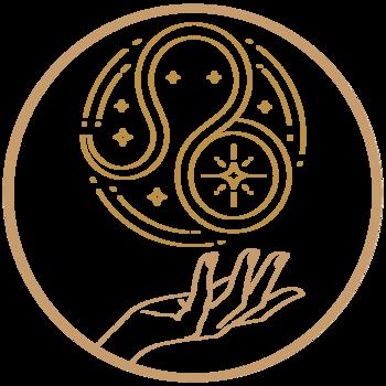 引き寄せSwitchのラッキーアイテム【月星座獅子座】