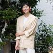 【女優 小島 聖さんインタビュー】自然が教えてくれたこと<前編>
