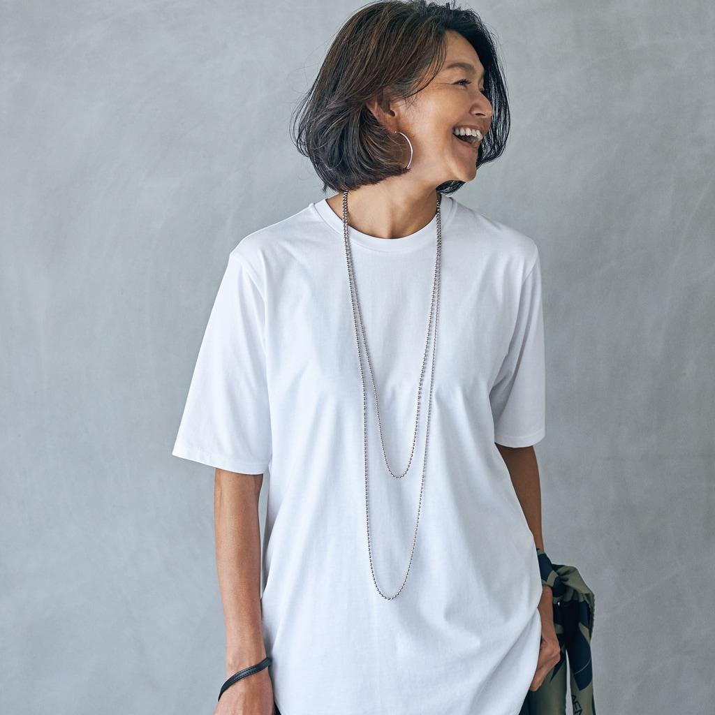 スタイリストが太鼓判!大人が買うべきユニクロの推しTシャツとは?