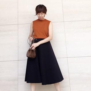 ファッションライターの榎本がセレクト秋の始まりは色と小物から