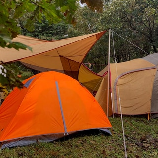「不便なこと」を楽しめますか? 私がキャンプ好きな理由