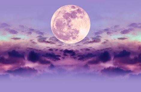 パワーウィッシュの基本のキ【新月・満月の引き寄せ】