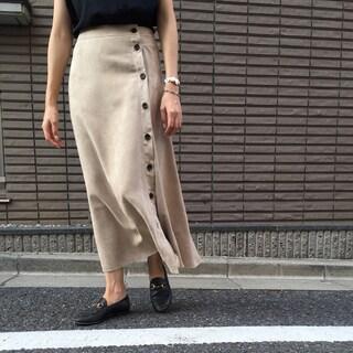 【動画あり】ファッションライター榎本洋子がセレクト!セールで買いたいスカートBEST5を発表!