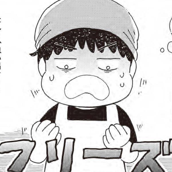 発達障害の息子がラーメン屋で「初バイト」。ピンチから見つけた仕事術とは?