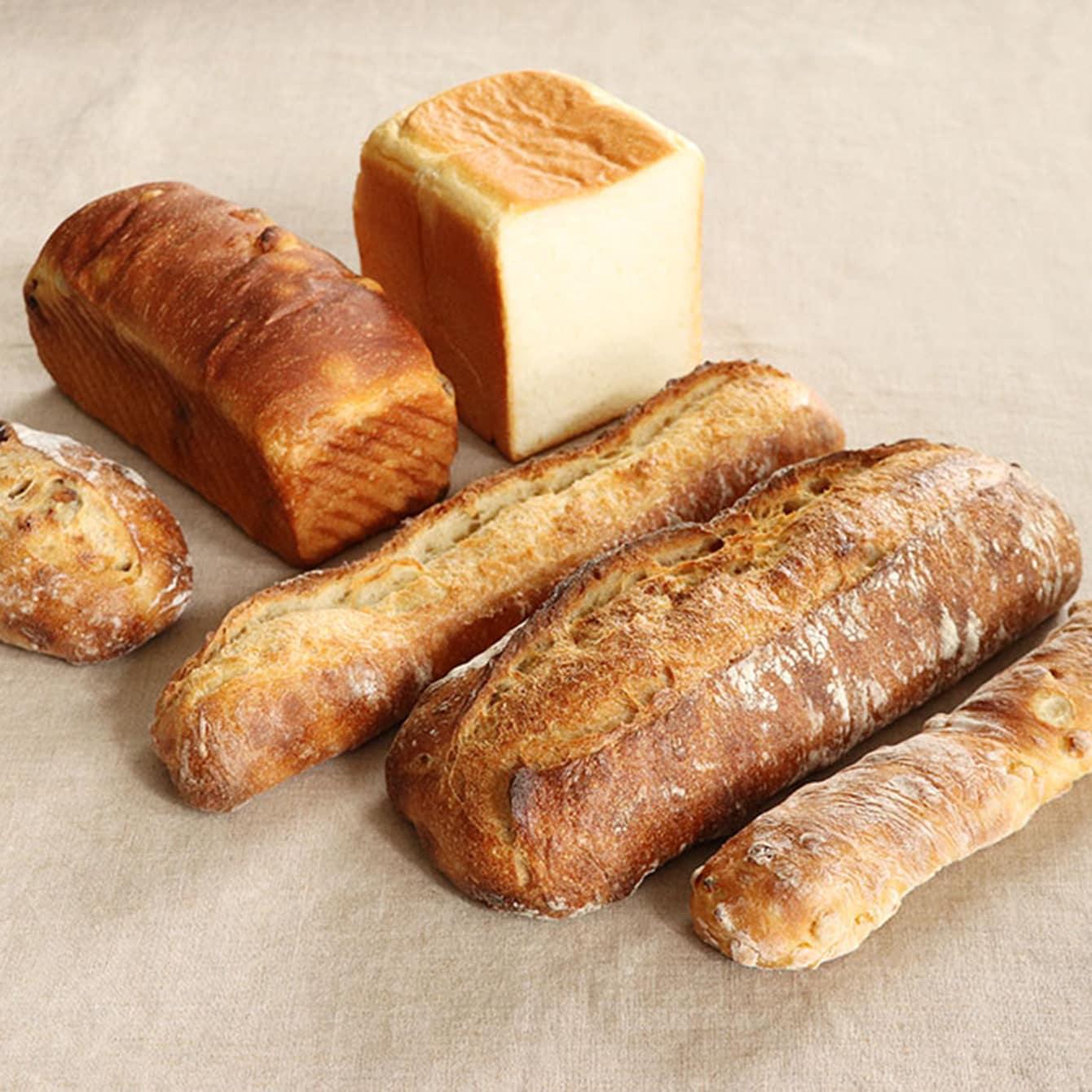 【パンのお取り寄せ】人気ブロガー厳選!一度は食べたい全国「人気パン屋」6軒