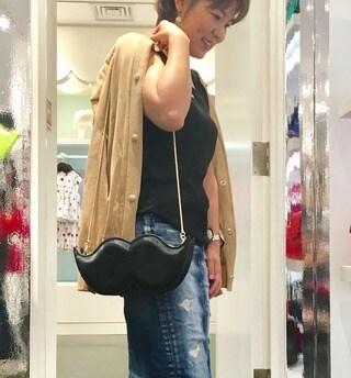 「ケイト・スペード ニューヨーク」でキャッチーなパーティバッグを! byバタやん