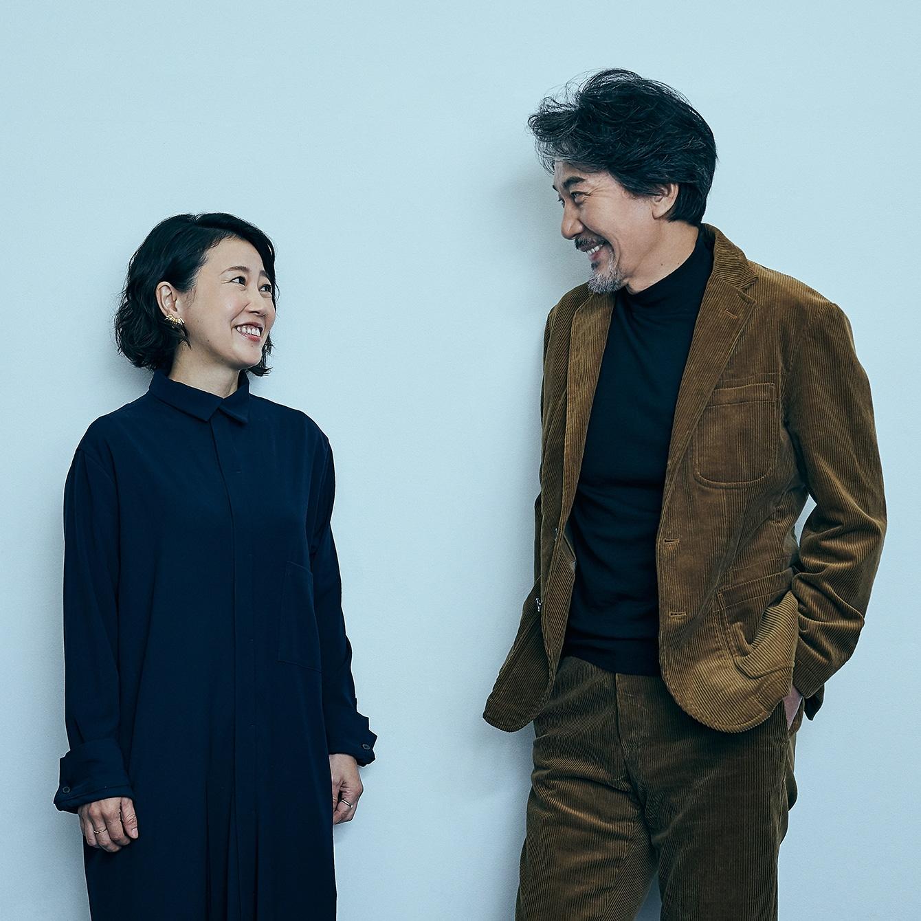 【西川美和監督×役所広司】「さすが役所広司...!」撮る幸せを感じたシーンとは?