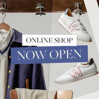 「ジェイエムウエストン」のローファー&人気モデルが買えるオンラインサイトがスタート!