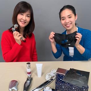 美容エディターの安倍佐和子さんイチオシ!話題の最新美容機器6選