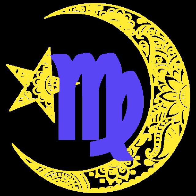 月 星座 おとめ 座
