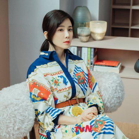アラフォー女性こその美しさがある...!韓国ドラマ「Mine」麗しの財閥ファッション