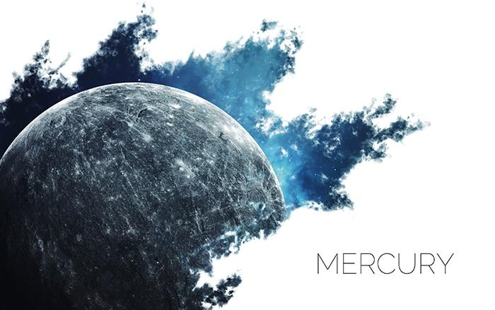 「風の時代」の開運惑星【水星】! 水星パワーで会話力がアップするって本当?