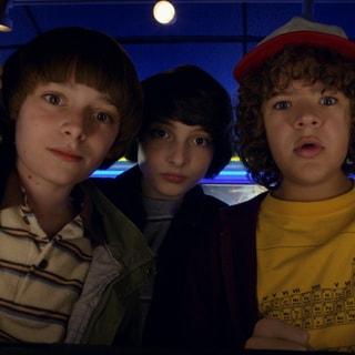 タイミングを逃した人も、今すぐ「ストレンジャーシングス」を見るべき3つの理由。~Netflix and chill ~