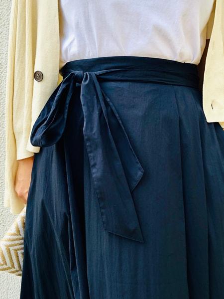 夏は華やかで涼しいスカートを。プロのおすすめはこれ!スライダー1_4