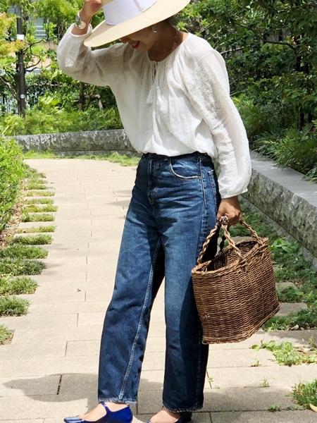 暑すぎる夏を快適に過ごすために欠かせない服&小物アイデアスライダー1_1