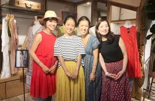 大草編集長×FREAK'S STORE渋谷店のイベントを終えて