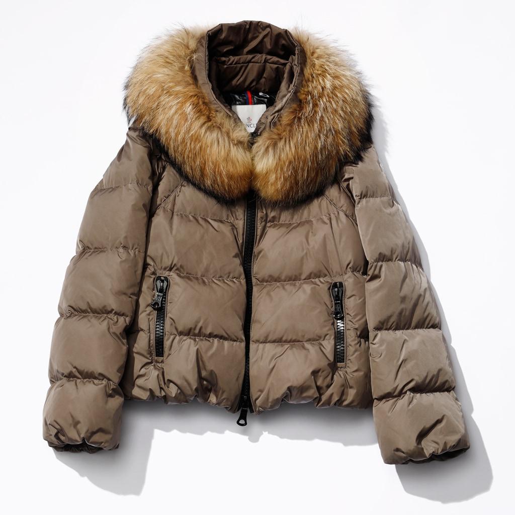人気スタイリストに聞いた「毎年愛用している防寒用コートは?」