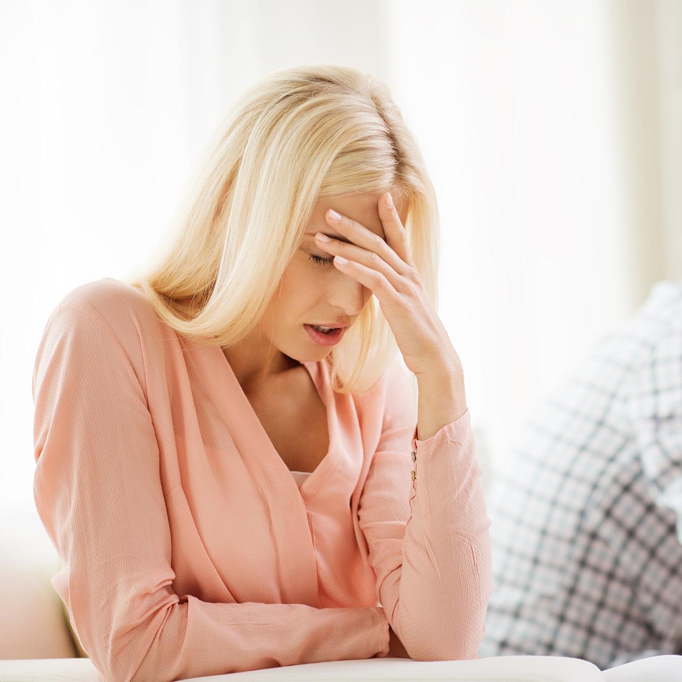姑との不仲、子の問題行動…家庭がうまくいかないのは私のせい?