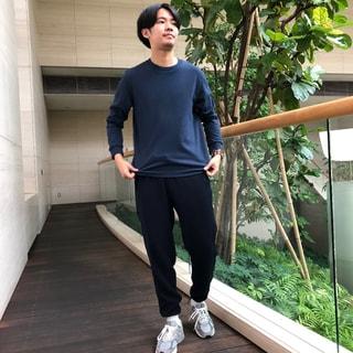 夏のニオイ問題を一網打尽、MXPのTシャツ by柳田啓輔