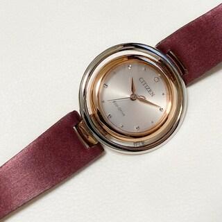 【2〜3万円台】ジュエリー感覚でつけられる大人フェミニン時計