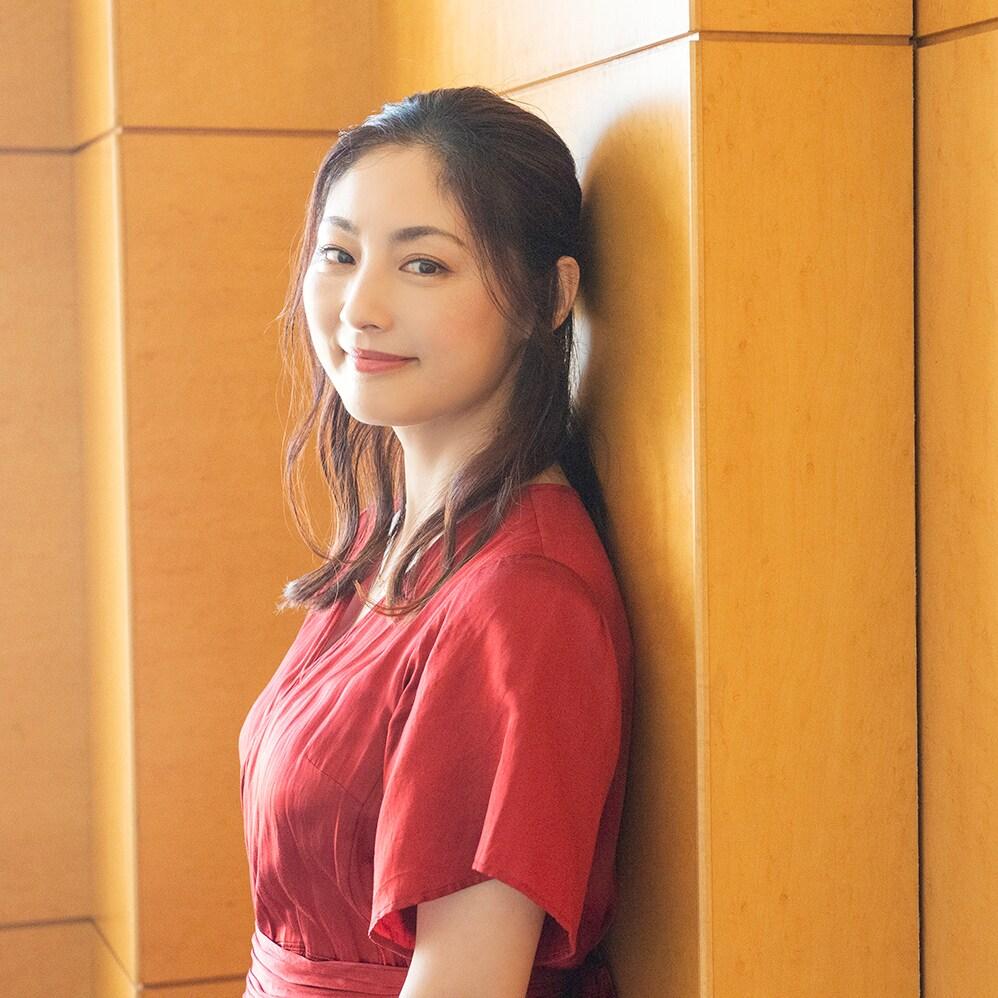 女優・常盤貴子さん47歳の人生の転機「古着もTシャツも似合わなくなったとき」