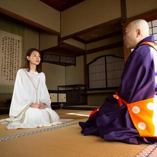 【延暦寺住職 今出川行戒さん×SHIHO】いま、瞑想が私たちにくれるもの