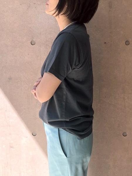 今年着たいTシャツは「ダークカラー」スライダー2_2