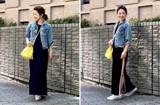 週1で着ているZARAのスポーティなワンピース♡ by鈴木亜矢子