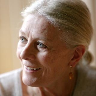 【光野桃 短期連載④】ヴァネッサ・レッドグレイヴに学ぶ「年齢を重ねた貌の美しさ」
