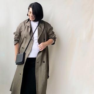 【新作ユニクロ ユー】40代ぽっちゃりエディターが買った2020秋冬アイテム
