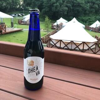飲みながら女性ホルモンが増える⁉︎ 女性のためのビール by片岡千晶