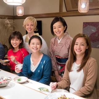 【作家 筒井ともみさん②】映画『食べる女』原作脚本家が見た女優たちの素顔