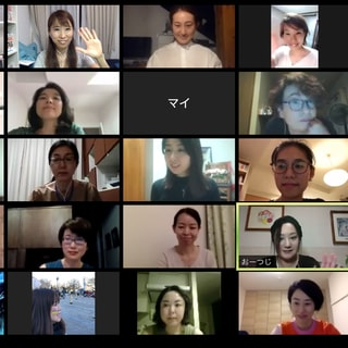 編集者の視点と文章術を学ぶ〔ミモレ編集室〕のオンライン講義とは