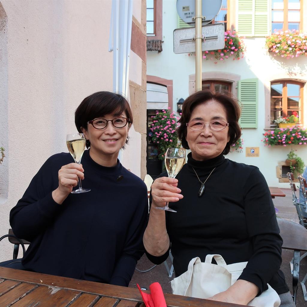 【母とヨーロッパへ行く書籍出版記念】旅をアップグレードできるお得なサイト
