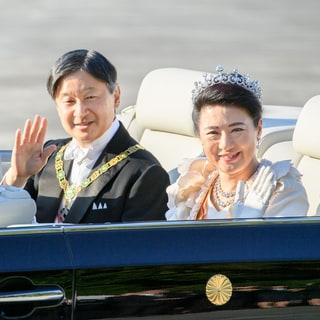 皇后・雅子さまが流された2度の涙の理由と伝えるべきメッセージ